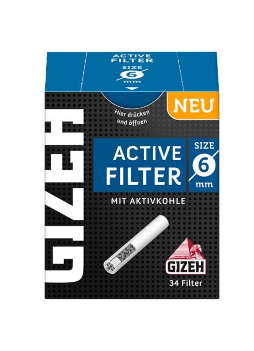 gizeh-active-filter