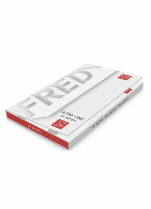 Fred rolling paper
